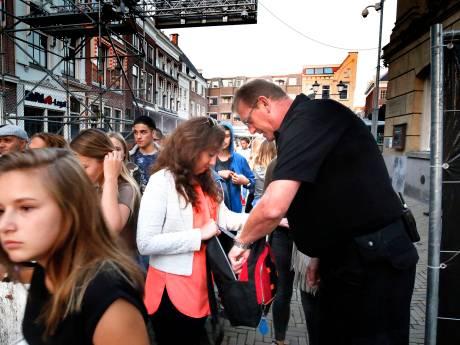 Hek feestplein Zomerfeesten gaat dicht bij 80 procent bezetting