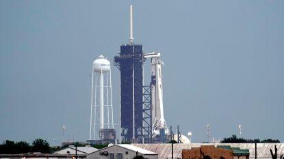 Crew Dragon van SpaceX om iets voor 23 uur ook zichtbaar vanuit België