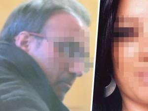 Il met en scène le suicide de sa femme, qui l'incrimine in extremis