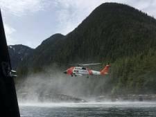 Tweede dodelijke crash met watervliegtuig Alaska binnen twee weken