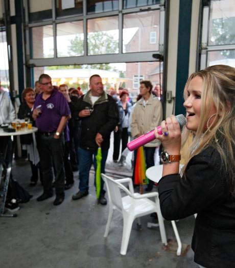"""Marlane uit Ochten uitgeschakeld in The Voice: ,,Dat ik er nu open over kan zijn, is wel een opluchting"""""""