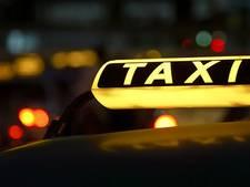 Taxichauffeur mishandeld in Oud-Beijerland