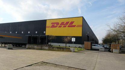 Tot 25 jobs op de tocht bij DHL