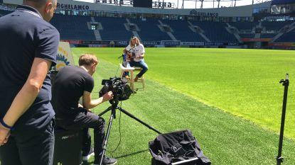 AA Gent zendt om 18 uur derde, en voorlopig laatste, MaesMaandag uit