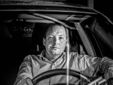 Ambulanceverpleegkundige Jan Hoefnagel: 'Ik kom voor u zorgen'