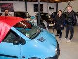 Tonnie krijgt gratis nieuwe auto door hulp van stadsgenoten