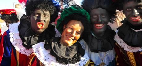 De uittocht van Zwarte Piet is niet meer te stoppen