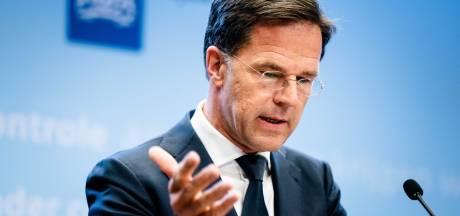 Rutte: Ook Nederland heeft een racismeprobleem