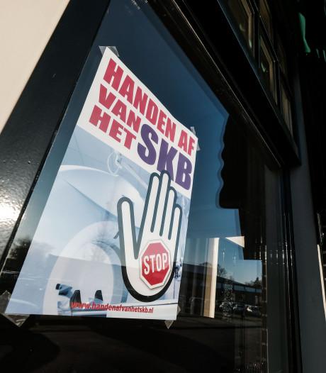 Afdelingen ziekenhuis SKB moeten in Winterswijk blijven, vindt Tweede Kamer