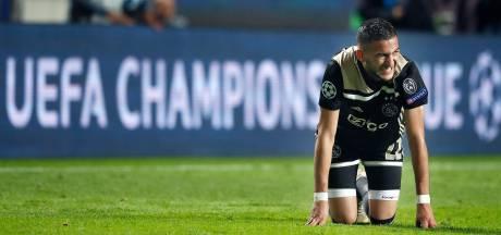 Ajax zonder smaakmaker Ziyech naar  NAC