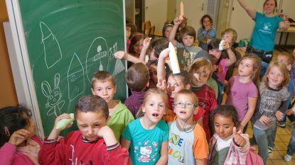 Nooit meer vervelen tijdens vakantie: Jotie organiseert vakantiespeelplein in Broebelschool