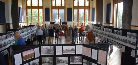 Historische expositie in Nijverdal trok al meer dan 1.000 belangstellenden