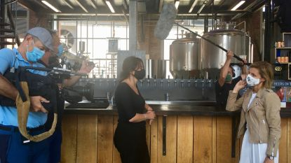 Waalse tv-zender RTBF gaat Gent promoten in programma 'Les Ambassadeurs'