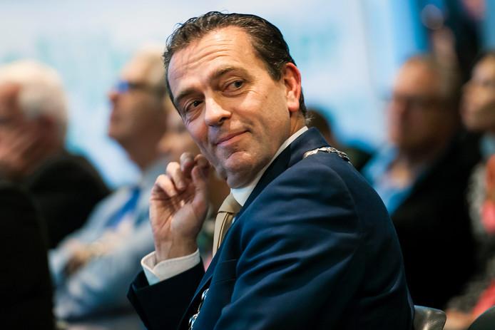 Michel Bezuijen.
