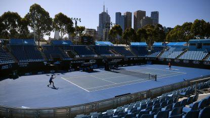 """Onze tennisexpert in Melbourne speelt voor spion en vervult zijn patriottische plicht: """"Zonder een greintje scrupules"""""""