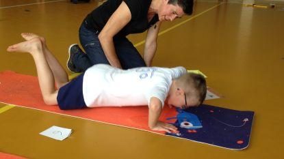 Sportkompas doktert uit welke sport leerlingen het liefst (en het beste) beoefenen