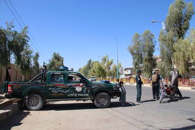 Afghaans parlementslid gedood door bom onder bureaustoel