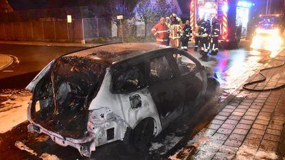 Gezin bang na dubbele brandstichting: twee auto's in vijf dagen in brand gestoken