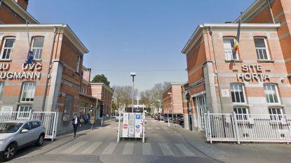 Brugmann Ziekenhuis zit bijna aan limiet op Intensieve Zorgen, nog voldoende plaats in andere ziekenhuizen