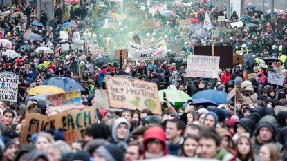 Klimaat is hét thema voor volgende verkiezingen, maar er extra voor betalen zien we niet zitten