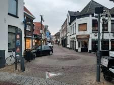 Ruimte voor meer terrassen in uitgaansgebied Harderwijk