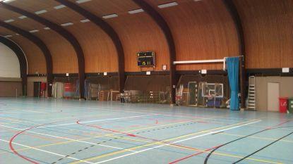 Sporthal Molenberg krijgt energiezuinige ledverlichting