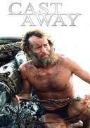 Poster van de film Cast Away (uit 2000).