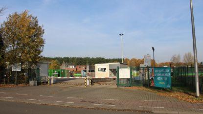 Recyclagepark Nijlen gaat weer open onder strikte voorwaarden