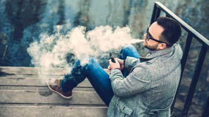 Nieuwe studie: e-sigaret bevat toxische zware metalen
