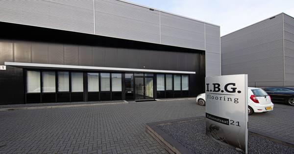 FIOD verdenkt vijftal van oplichting Breman uit Genemuiden met spookfacturen.