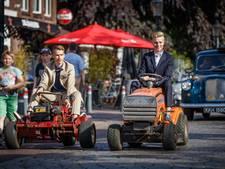 Galafeest Markland College veroorzaakt verkeersinfarct in Zevenbergen
