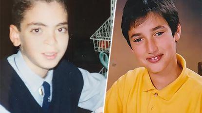 Ooit nerds op de speelplaats, nu patsers in Hollywood: de jeugd van 'Bad Boys'-regisseurs Adil & Bilall