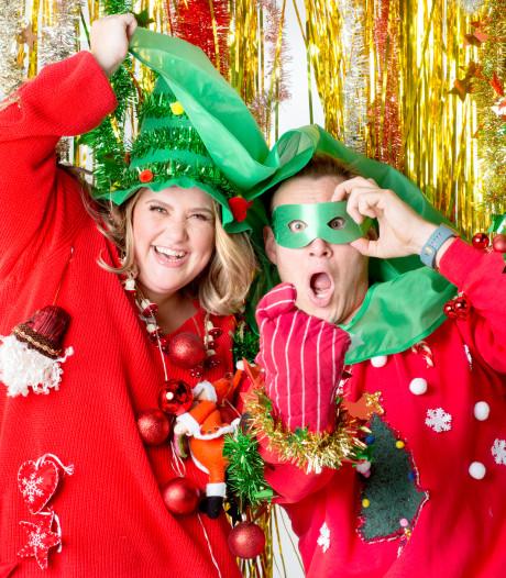Heb jij vandaag ook je foute kersttrui aan? Stuur je foto in!