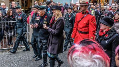 Speciale aandacht voor dienstweigeraars tijdens herdenking Wapenstilstand in Ieper, maar ook Poppy Parade trekt weer door centrum