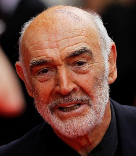 James Bond-acteur Sean Connery (90) overleden