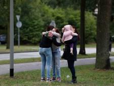 Live   Dag na tragische ongeval: emoties en stilte, na volgende week herdenkingsbijeenkomst