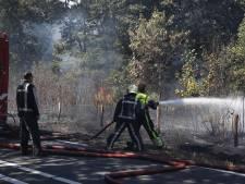 Brandweer Land van Cuijk en Limburg Noord snakt naar adempauze