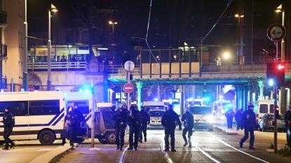 """Terrorist van Straatsburg gedood tijdens politieoperatie - IS prijst """"hun soldaat"""""""