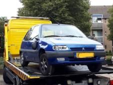 Vermoedelijke auto van doorrijder Helmond aangetroffen