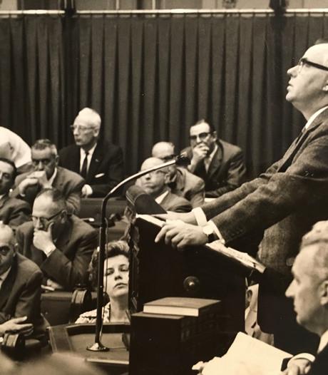 Al bijna zestig jaar één of meerdere Ossenaren in de Tweede Kamer