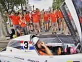 Nuon Solar Team uit Delft wereldkampioen in Challenger klasse World Solar Challenge