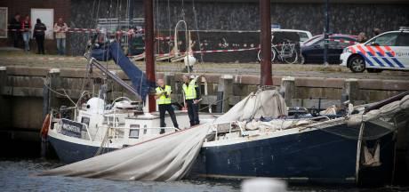 Justitie vervolgt eigenaar zeilschip na ongeluk met doorgerotte mast