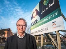 CDA wil negatieve sfeer Hart van Mook doorbreken