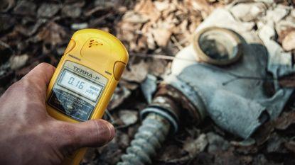 Wit-Rusland verhoogt grenscontroles door Tsjernobyl-toerisme