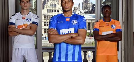 Na kampioen Club Brugge gaat ook nummer 2 AA Gent onderuit in eerste duel