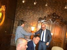 Werk aan de winkel voor FC Den Bosch: Oosttribune met M-Side uiterlijk 1 oktober open