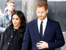 Prins Harry neemt paar weken vaderschapsverlof