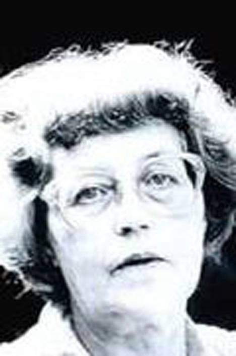 Jackie Lourens