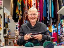 Iconische 'Spekmantrui' krijgt plekje tussen chique mode-items in museum