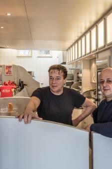 Eigenaar friettent Geldrop gooit handdoek in de ring en vertrekt uit winkelcentrum De Wielewaal